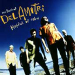 Hatful Of Rain: The Best Of Del Amitri (CD)
