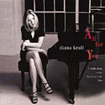 All For You (A Dedication To The Nat King Cole Trio) (CD)