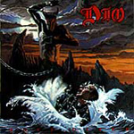 Holy Diver (Remastered) (CD)