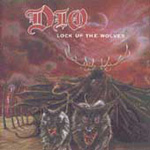 Lock Up The Wolves (CD)