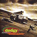 Homegrown (CD)