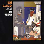 Live At The Whitney (CD)