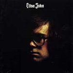 Elton John (Remastered) (CD)
