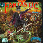 Captain Fantastic And The Brown Dirt Cowboy (Remastered) (CD)