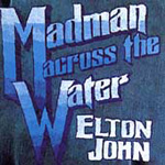 Madman Across The Water (Remastered) (CD)