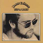 Honky Chateau (Remastereded) (CD)