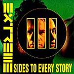 III Sides To Every Story (CD)