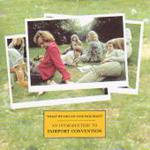 An Introduction To Fairport Convention (CD)