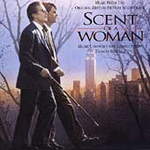 Scent Of A Woman - Score (CD)