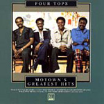 Motown's Greatest Hits (CD)