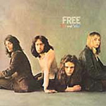 Fire And Water (CD)