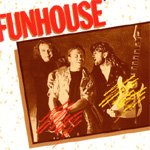 Funhouse (CD)