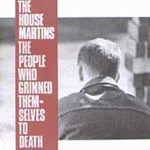 The People Who Grinned Themselves To Death (CD)