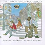 The London Howlin' Wolf Sessions (CD)