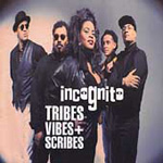 Tribes, Vibes And Scribes (CD)