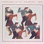 Underneath The Colours (CD)