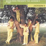 Diana Ross Presents The Jackson 5 & ABC (Remastered) (CD)