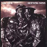Setting Sons (CD)