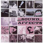 Sound Affects (CD)