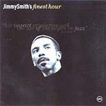Jimmy Smith's Finest Hour (CD)