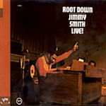 Root Down: Jimmy Smith Live! (Remastered) (CD)