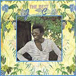 The Best Of Jimmy Cliff (CD)