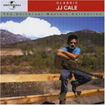 Classic JJ Cale - Universal Masters Collection (CD)