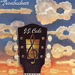 Troubadour (CD)