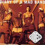 Diary Of A Mad Band (CD)