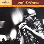 Classic Joe Jackson: The Universal Masters Collection (CD)