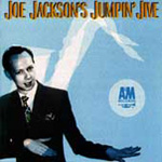 Jumpin' Jive (CD)