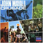 Crusade (Remastered) (CD)
