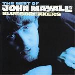 As It All Began: The Best Of John Mayall & The Bluesbreakers 1964-69 (CD)