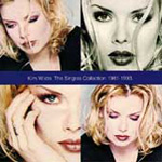 The Singles Collection 1981-1993 (CD)