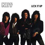 Lick It Up (CD)