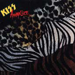 Animalize (CD)