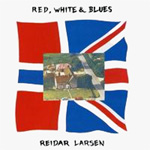 Red White And Blues (CD)
