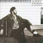 Last Train Home (CD)