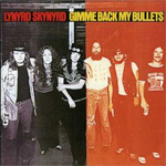 Gimme Back My Bullets (CD)