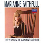 The Very Best Of Marianne Faithfull (CD)