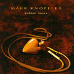 Golden Heart (CD)