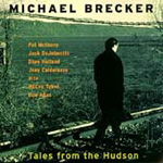 Tales From The Hudson (CD)