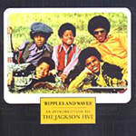 Ripples And Waves - An Introduction To The Jackson Five (CD)
