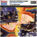 Days Of Future Passed (Remastered) (CD)