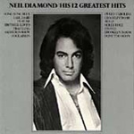 His 12 Greatest Hits (CD)