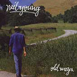 Old Ways (CD)