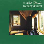 Five Leaves Left (Remastered) (CD)