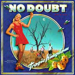 Tragic Kingdom (CD)