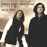 Produktbilde for No Quarter: Jimmy Page & Robert Plant Unledded (CD)