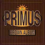 Brown Album (CD)